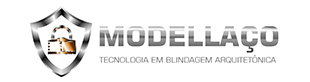 Blindagem Arquitetônica - Modellaço