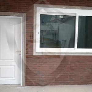 Blindagem residencial